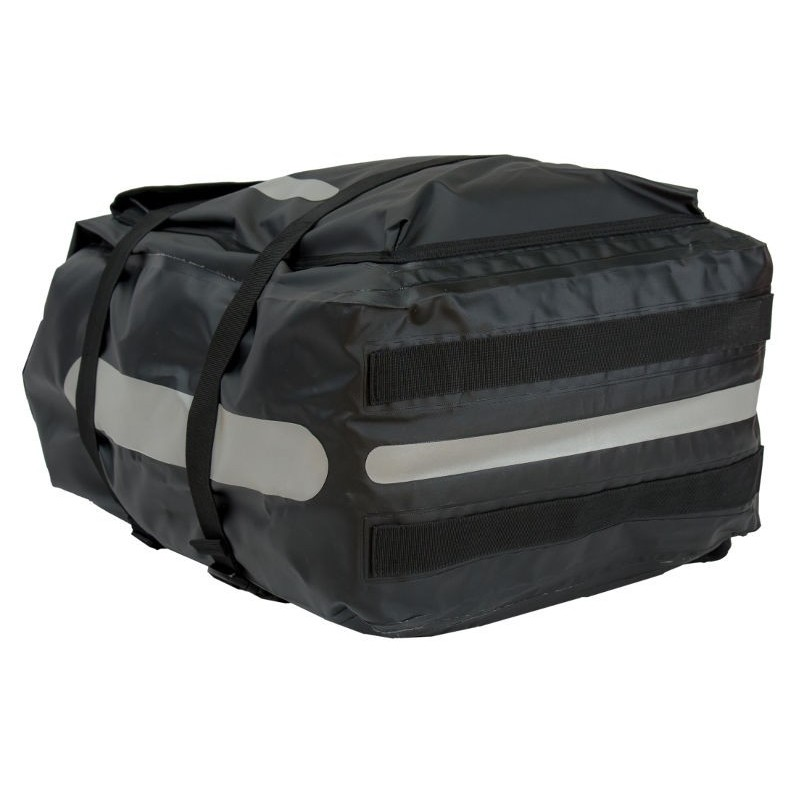 le combo du coursier un quipement complet de sacs pour la livraison. Black Bedroom Furniture Sets. Home Design Ideas