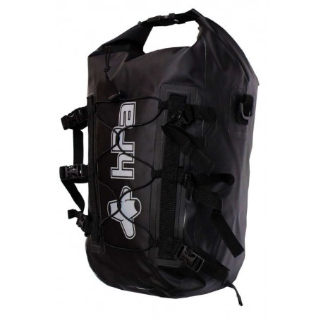 Sac étanche pour kayak ou sup hPa Deck Bag Noir