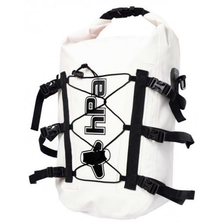 Sac étanche pour kayak ou sup hPa Deck Bag Blanc