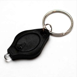 LED Illuminating KeyChain