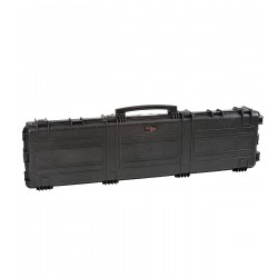 Suitcase waterproof EXPLORER CASE 15416 with foam