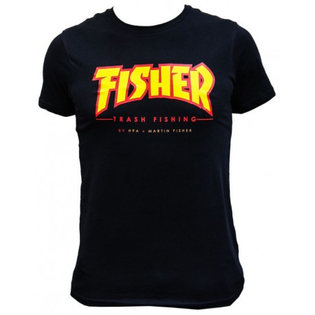 T-shirt hPa x Martin Fisher