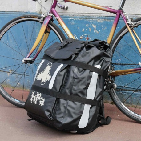 Sac de livraison vélo MESSENGER 60