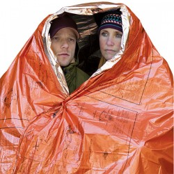 Survive Outdoors Longer® Survival Blanket