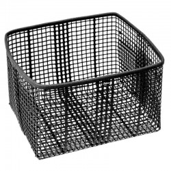 Front Basket made of Oyster Bag