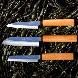 Set de 3 Couteaux de Cuisine Japonais