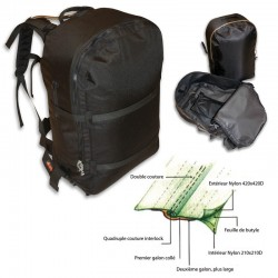 Submersible waterproof bag IP68-INFLADRY-HD-50