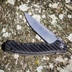 Couteau Zero Tolerance ZT SINKEVICH 452CF