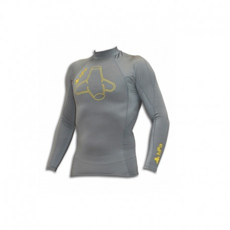 T-shirt Lycra UPF50 manches longues