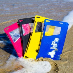 Waterproof phone case PHONEPACK IPX8
