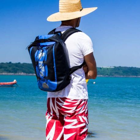 Sac étanche Dry Backpack 25