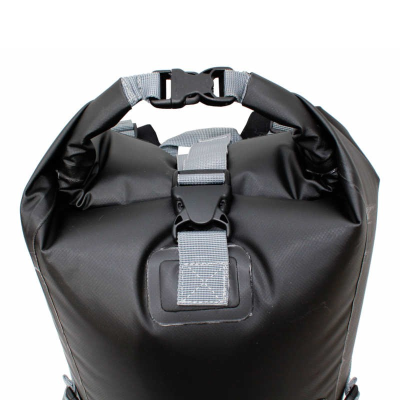 39d9eabdc2 Fermeture étanche du sac étanche drybackpack 40 hPa