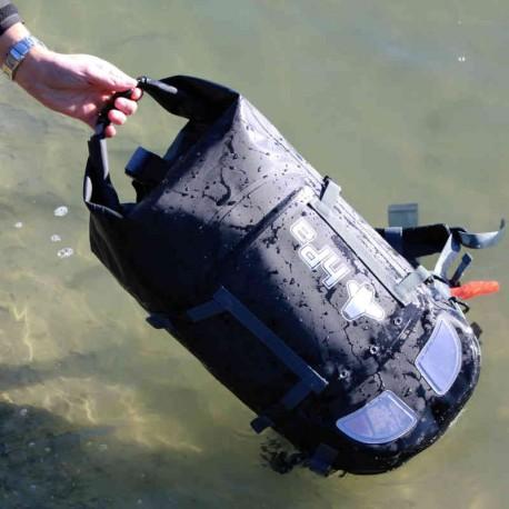 Sac étanche drybackpack 40 hPa
