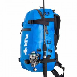 Waterproof Fishing Backpack INFLADRY 25