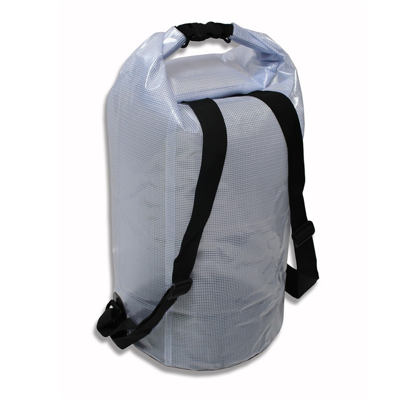 hPa Swell Sac étanche Clear 30 L owKDEM7