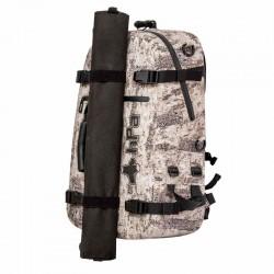Waterproof Fishing Backpack INFLADRY 25