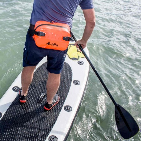 Sacoche Infladry 5 en Stand Up Paddle