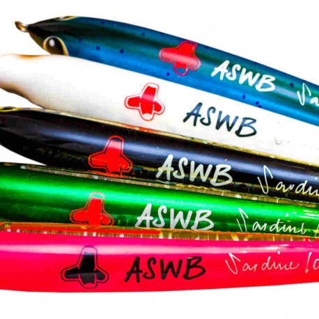 Leurre ASWB Sardine