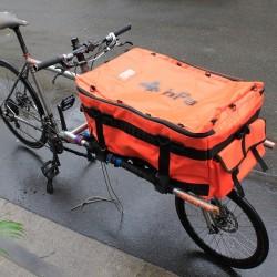 HPA CARGO BAG 100 pour vélos cargo Bullit / Omnium