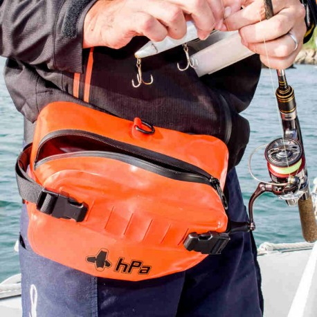 Dry Fishing Waistpack HPA INFLADRY 5