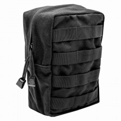 Big vertical accessories MOLLE Pouch