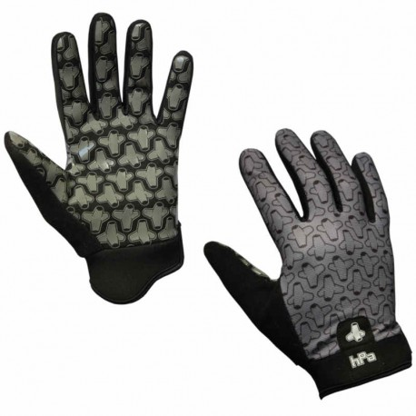 HPA TACKMAX Fishing Gloves