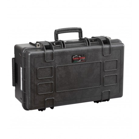 Suitcase waterproof EXPLORER CASE 5221