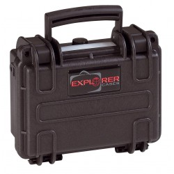 Suitcase waterproof EXPLORER CASE 1908