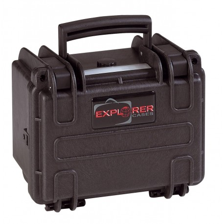 Suitcase waterproof EXPLORER CASE 1913
