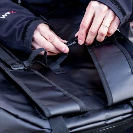 Support de cintre pour sac isotherme