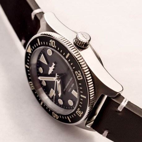 Montre HPA SWS