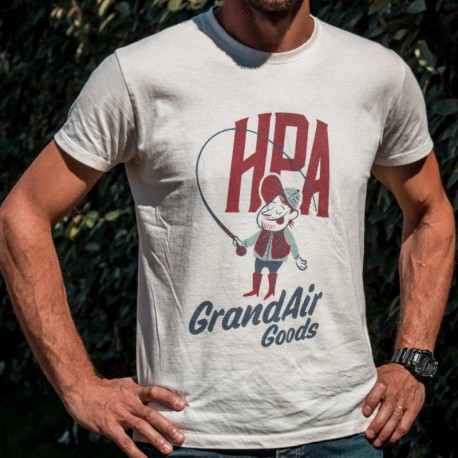 HPA GrandAir Flyfishing T-shirt
