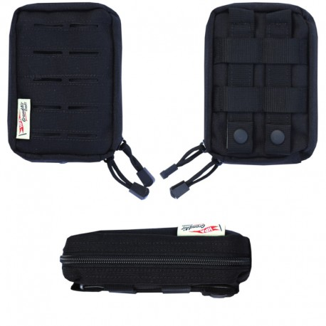 Small Vertical MOLLE Pouch HPA Grand Air
