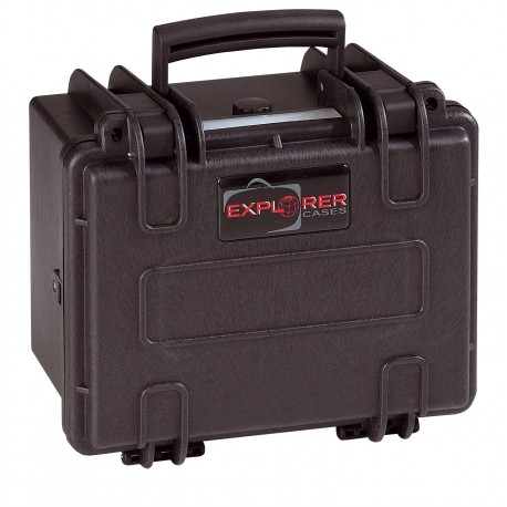 Suitcase waterproof EXPLORER CASE 2214