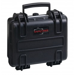 Suitcase waterproof EXPLORER CASE 2712