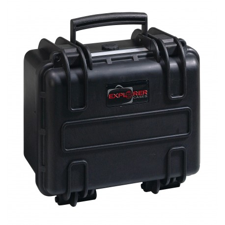 Suitcase waterproof EXPLORER CASE 2717E