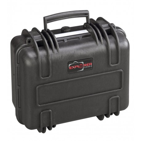Suitcase waterproof EXPLORER CASE 3317E