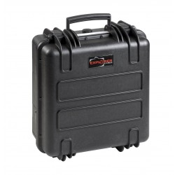 Suitcase waterproof EXPLORER CASE 3317WE