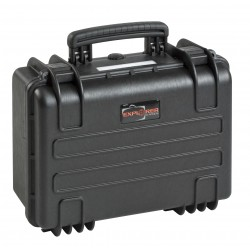 Suitcase waterproof EXPLORER CASE 3818E