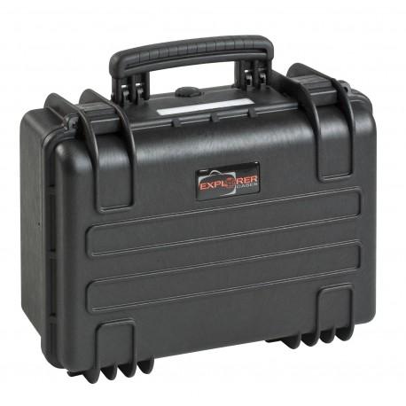 Suitcase waterproof EXPLORER CASE 3818E