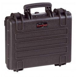 Suitcase waterproof EXPLORER CASE 4412E