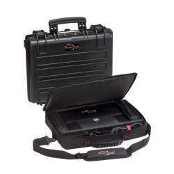 Valise étanche EXPLORER CASE 4412C avec sac Notebook PC44