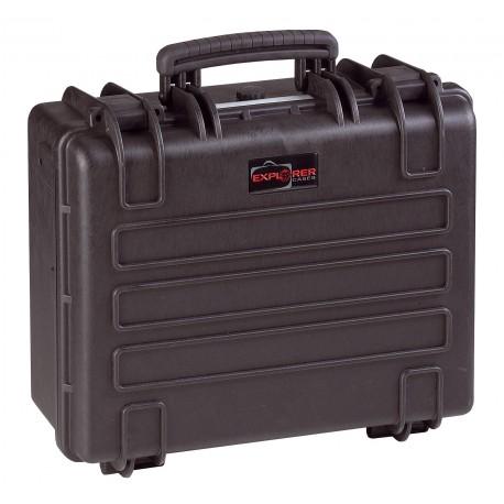 Suitcase waterproof EXPLORER CASE 4419E