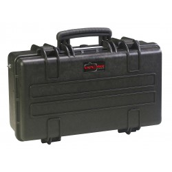 Suitcase waterproof EXPLORER CASE 5117E