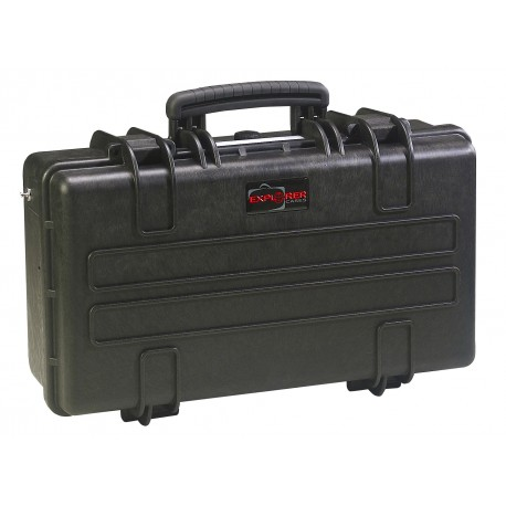 Suitcase waterproof EXPLORER CASE 5117E