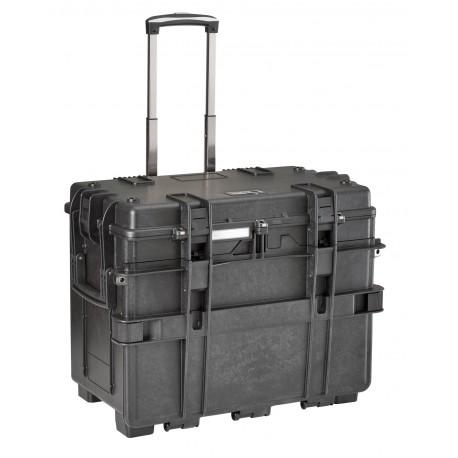 Valise étanche EXPLORER CASE 5140KTE-AH avec emplacements tiroirs