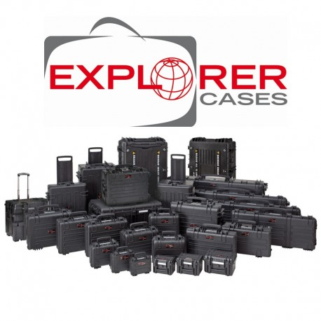 Range Explorer Boxes