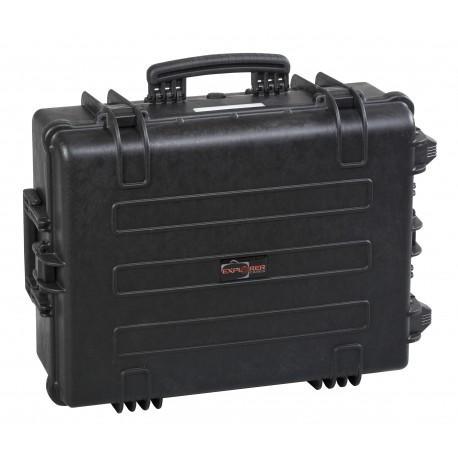 Suitcase waterproof EXPLORER CASE 5823E
