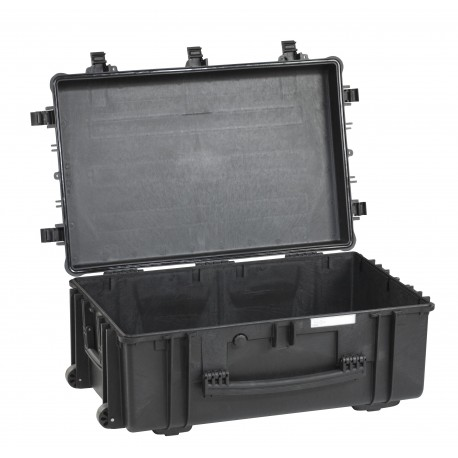 Suitcase waterproof EXPLORER CASE 7630E