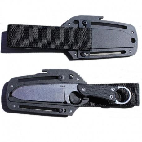 Knife HPA SMJ8